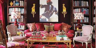 Ikat Home Decor by Maximalist Decor Style Maximalist Rooms