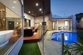 art deco extension in floreat paramount design design and