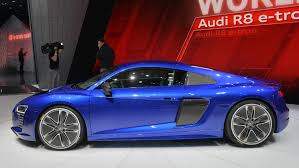 second generation audi r8 second generation of the audi r8 debuted at this year s geneva