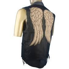 how to make wings for halloween aliexpress com buy the walking dead daryl dixon costume jacket