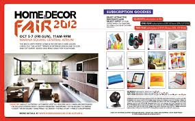 Home Decor Fair by Home U0026 Decor Author At Sph Magazines Page 2 Of 2