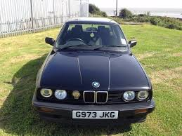 1990 bmw 316i very rare mint condition in barry vale of
