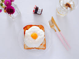 cloud eggs are the hottest instagram trend taking the brunch