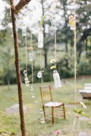wedding backdrop outdoor me 10 tips to plan a simple outdoor wedding gardenista