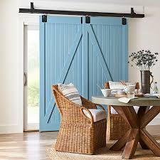 Patio Doors With Windows Stylish Ideas For Covering Tricky Windows
