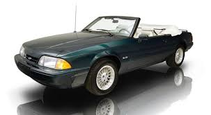 7 up edition mustang 1990 ford mustang 7 up edition car autos gallery
