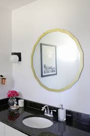 4 solutions for dark spots on vintage mirrors u2013 a beautiful mess