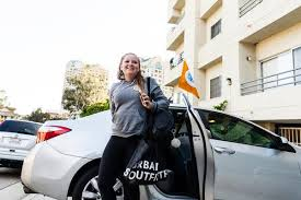 le bureau fran is berl nd ride hailing start ups compete in uber for children niche the