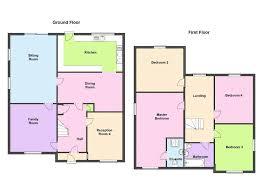 semi detached house floor plan uncategorized semi detached house floor plan exceptional for best
