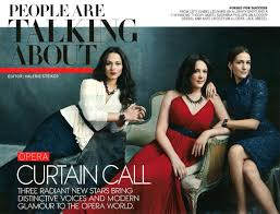 Curtain Call Album Vogue Magazine Curtain Call U2014 Kate Lindsey