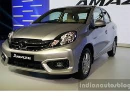 honda amaze used car in delhi engine 2016 honda amaze facelift launched at rs 5 29 lakh