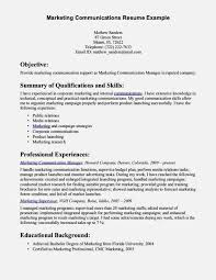 communication skills exles for resume cv communication skills exle resume template cover letter