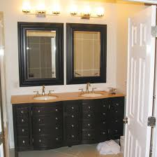 Mirror Ideas For Bathrooms Decorative Bathroom Vanity Mirrors In Bathroom Amaza Design