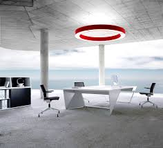 Small Boardroom Table Furniture Cozy White Theme Meeting Room Interior Decoration With