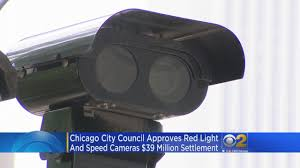 city of chicago red light tickets chicago city council approves red light camera settlement youtube