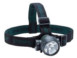 Streamlight Hard Hat Light Streamlight Trident Headlamp Xenon Led 3 Aaa Batteries Mpn 61051