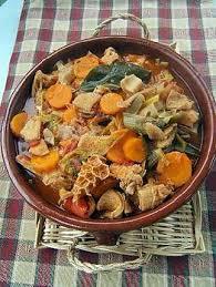 cuisiner des tripes recette de tripes à la niçoise