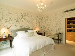 I Love Wallpaper In A Powder Room So Many Things You Can Do With - Designer wallpaper for bathrooms