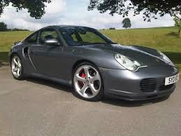 porsche for sale uk used porsche 911 2001 petrol s 2dr tiptronic coupe grey automatic