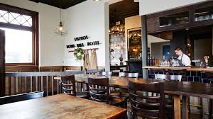 private dining room melbourne fitzroy town hall hotel restaurant bar pub u0026 functions