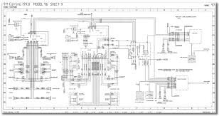 lincoln mark viii radio wiring diagram lincoln wiring diagrams