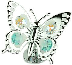 Swarovski Christmas Ornaments 2014 Australia by New Crystal Gift Set Collectable Ornament Crystocraft With