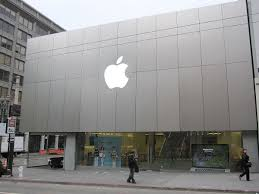 apple store wikipedia