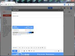 html email signatures u0026 tracking for gmail extensions for chrome
