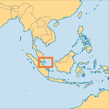 Sudan On World Map by Oct 25 Singapore Operation World