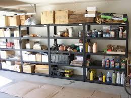 Garage Workshops