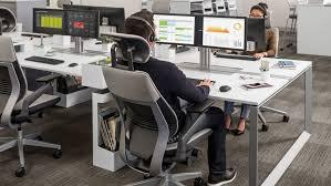 Ergonomic Office Desk Chair Ergonomic Office Richfielduniversity Us