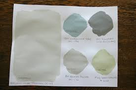 some like a project choosing paint colors part i