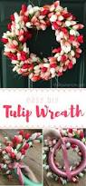 best 25 diy wreath ideas on pinterest holiday wreaths diy