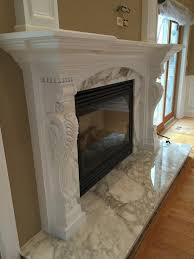 mantels fireplace mantels crown molding nj original design mantels