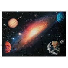 universe planet space full wall mural print decal wallpaper home universe planet space full wall mural print decal