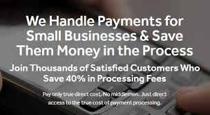 Credit Card Processing Fees For Small Businesses Best Merchant Service Fattmerchant