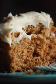 crazy good carrot cake with cream cheese frosting recipe cream