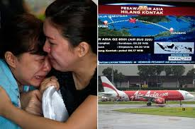 airasia review missing airasia flight qz8501 indonesia to review airline s