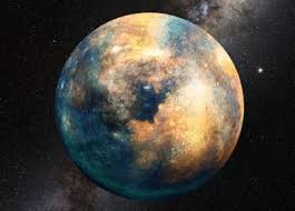 Seeking Planet Series A Mysterious Mars Sized Planet May Be Hiding At The Edge Of Our