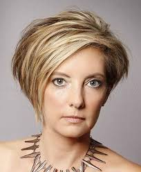 10 Classic And Easy Short Hairstyles For Women Over 50 Short