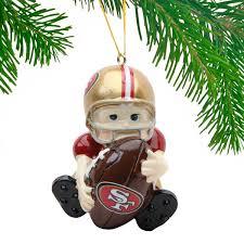 san francisco 49ers ornaments 49ers ornaments 49ers