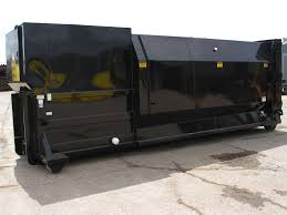 used trash compactor best used industrial trash compactor for sale 6043