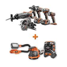 pain discount black friday home depot ridgid gen5x 18 volt lithium ion cordless combo kit 5 piece