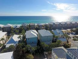 2 pairs of frangista beach homes for sale