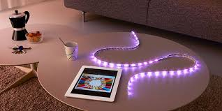 Phillips Go Light Light Your Home The Smart Way With Philips Hue
