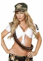 Military Halloween Costumes Women Military Mistress Women Costume 84 99 Costume Land