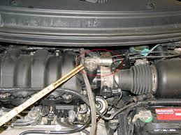 subaru loyale engine idling problem taurus car club of america ford taurus forum