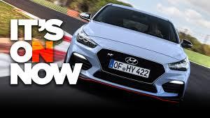 2018 hyundai i30 n review global launch drive