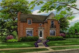 modern brick houses home exterior decorating decor kelsey bass