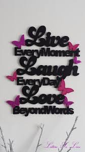 live laugh love home decor 19 best wall decor images on pinterest home decor live laugh